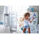 SodaStream Spirit sada bílá