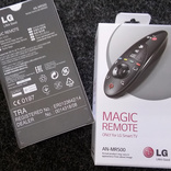 LG AN-MR500 Magic Motion