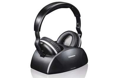 Thomson WHP3321 bezdrátová sluchátka