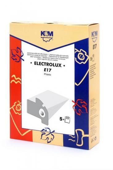 Electrolux Praxio sáčky do vysavače
