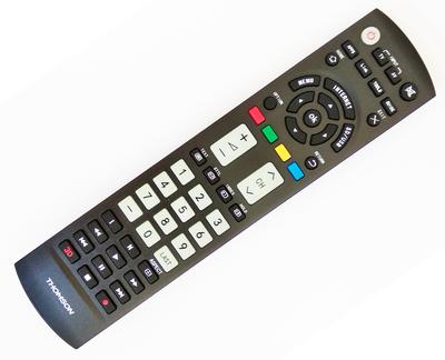 Thomson ROC1128PAN, univerzální ovladač pro TV Panasonic