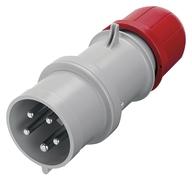 Vidlice 5P 32A/400V, IP44