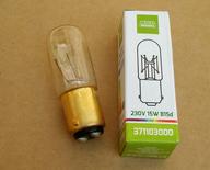 NBB B15d 15W 230V žárovka bajonet