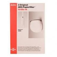 AEG Gr.19 sáčky do vysavače