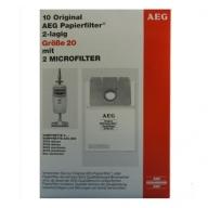 AEG Gr.20 sáčky do vysavače