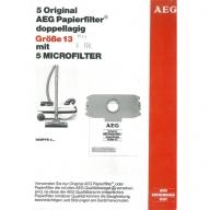 AEG Gr.13 sáčky do vysavače