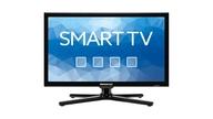 "Megasat Camping TV Royal Line II 19"" SMART"
