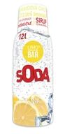 Limo Bar Syrup Tonic 500ml